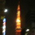 東京タワーだでよ